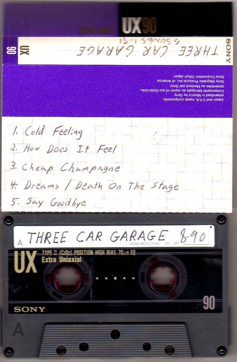 garage recording studio plans