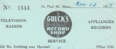 BlogGulck's