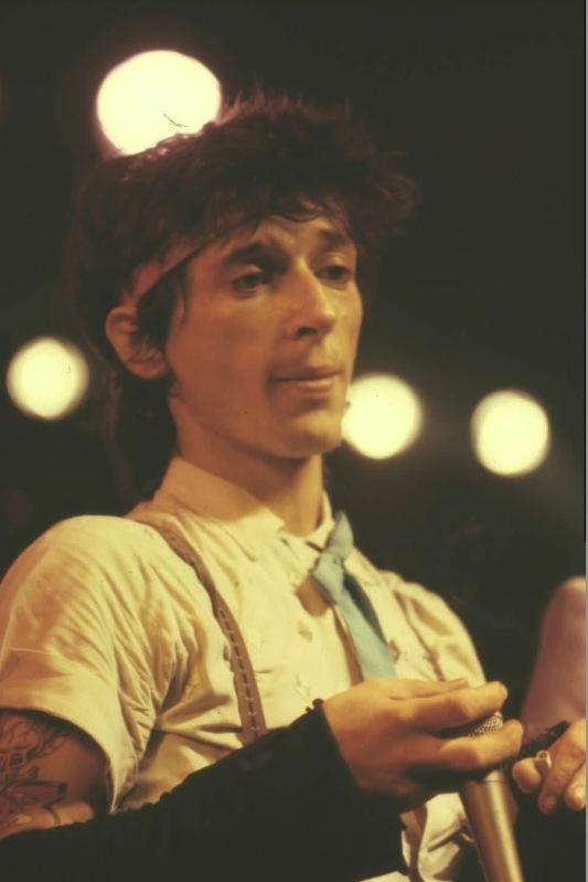 JohnnyThundersSummer1980