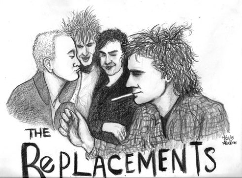 Replacements-Drawing