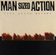 Man Sized Action - Five Story Garage 30th Anniversary Edition