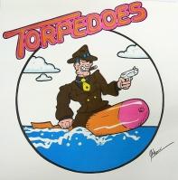 Torpedoes Logo