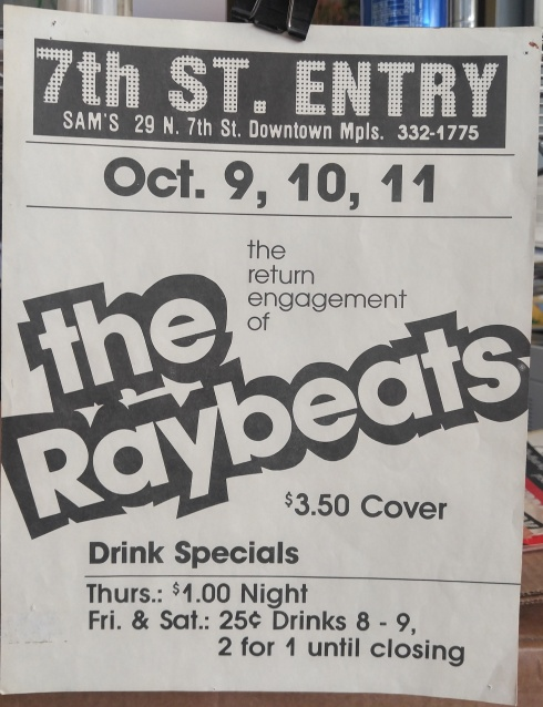 BlogPosterRaybeats