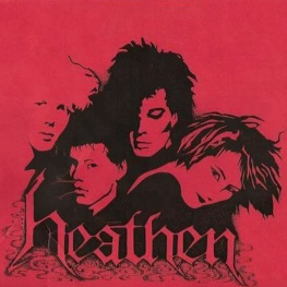 HeathenCDfront
